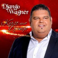 Django Wagner - Kerst Met Django - CD