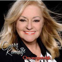 Corry Konings - Onvergetelijk - CD