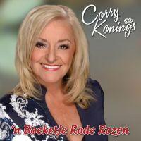 Corry Konings - Een Boeketje Rode Rozen - CD