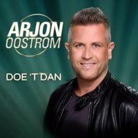 Arjon Oostrom - Doe 't Dan - CD