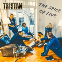 Tristan - The Spice Of Five - CD
