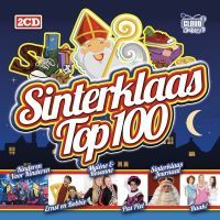 Sinterklaas Top 100 - 2CD