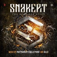 Snakepit 2018 - The Need For Speed - 2CD