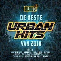 De Beste Urban Hits Van 2018 - 2CD