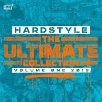 Hardstyle - The Ultimate Collection - 2019 - Volume 1 - 2CD