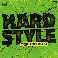 Hardstyle Top 100 - 2019 - 2CD