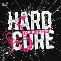 Hardcore Top 100 - 2019 - 2CD