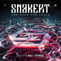 Snakepit 2019 - The Need For Speed - 2CD