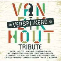 Van Dik Hout (Verspijkerd) - CD