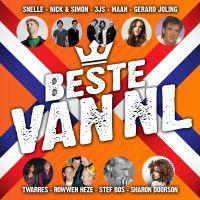Beste Van NL - 2CD