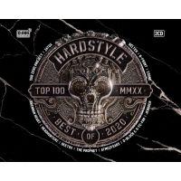 Hardstyle Top 100 - Best Of 2020 - 2CD