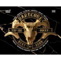 Hardcore Top 100 - Best Of 2020 - 2CD