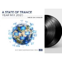 Armin van Buuren - A State Of Trance Year Mix 2020 - 2LP