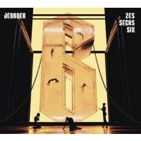 Jebroer - Zessechssix - 3CD