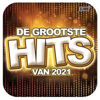 De Grootste Hits Van 2021 - 2CD