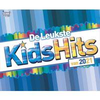 De Leukste Kids Hits Van 2021 - 2CD