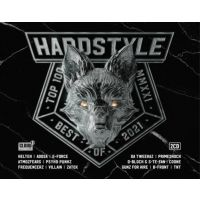 Hardstyle Top 100 - Best Of 2021 - 2CD