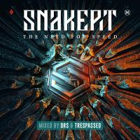 Snakepit 2021 - The Need For Speed - 2CD