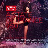 Armin van Buuren - A State Of Trance 950 - 2CD