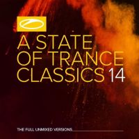 Armin van Buuren - A State Of Trance Classics 14 - 4CD