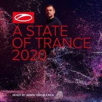 Armin Van Buuren - A State Of Trance 2020 - 2CD