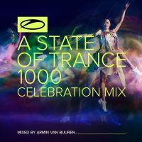 Armin van Buuren - A State Of Trance - 1000 Celebration Mix - 2CD