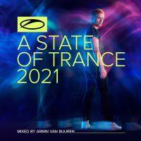 Armin Van Buuren - A State Of Trance 2021 - 2CD