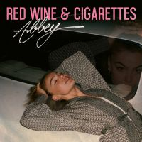 Abbey - Red Wine & Cigarettes - CD