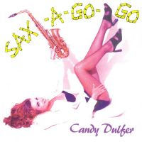 Candy Dulfer - Sax-A-Go-Go - CD