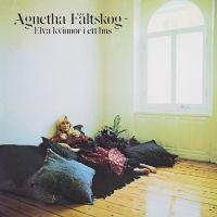 Agnetha Faltskog - Elva Kvinnor I Ett Hus - CD