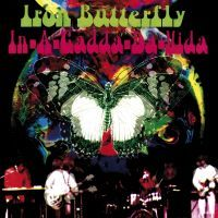 Iron Butterfly - In-A-Gadda-Da-Vida - CD