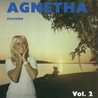 Agnetha Faltskog - Agnetha Faltskog Vol. 2 - CD