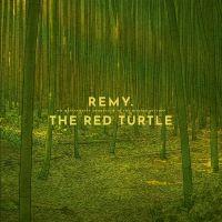 Remy van Kesteren - The Red Turtle - CD