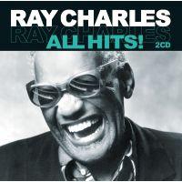 Ray Charles - All Hits - 2CD