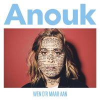 Anouk - Wen D'r Maar Aan - LP