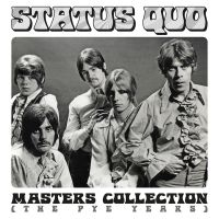 Status Quo - Masters Collection - The Pye Years - Coloured Vinyl - 2LP
