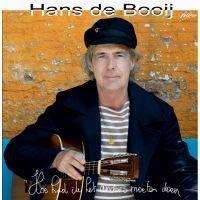 Hans de Booij - Hoe Had Ik Het Anders Moeten Doen - CD