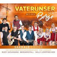 Vaterunser Der Berge - 3CD