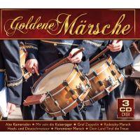 Goldene Marsche - 3CD