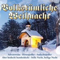 Volkstumliche Weihnacht - CD
