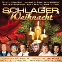 Schlagerweihnacht - 2CD