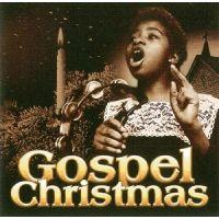 Gospel Christmas - CD