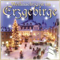 Weihnachten Im Erzgebirge - CD