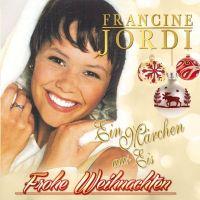 Francine Jordi - Frohe Weihnacht - CD