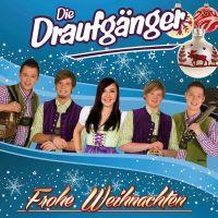 Die Draufganger - Frohe Weihnachten - CD