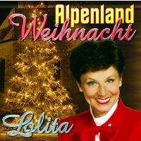 Lolita - Alpenland Weihnacht - CD
