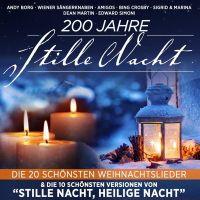 200 Jahre Stille Nacht - 2CD