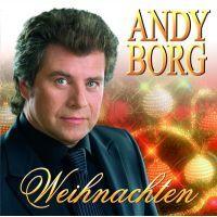 Andy Borg - Weihnachten - CD