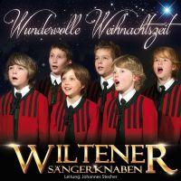 Wiltener Sangerknaben - Wundervolle Weihnachtszeit - CD