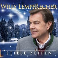 Willy Lempfrecher - Stille Zeiten - CD